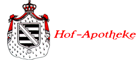 Logo Hof-Apotheke