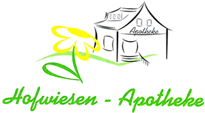 Logo der Hofwiesen-Apotheke