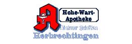 Hohe-Wart-Apotheke