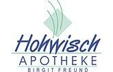 Logo der Hohwisch-Apotheke