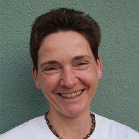 Porträtfoto von Frau Kuhlmann