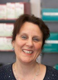Porträtfoto von Isabel Rahlwes