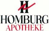 Logo der Homburg-Apotheke