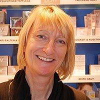 Porträtfoto von Karin Scheier