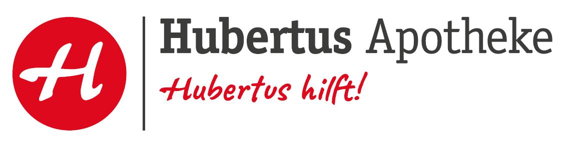 Logo der Hubertus Apotheke