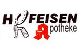 Logo der Hufeisen-Apotheke