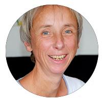 Porträtfoto von Lisa Larisch