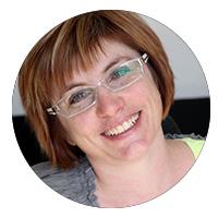 Porträtfoto von Irena Sawatzky