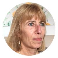 Porträtfoto von Anke Bauer