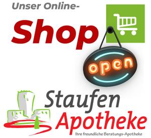 zum Shop der Staufen Apotheke in Salach
