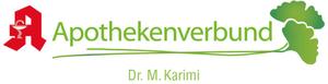 Logo der Industrie-Apotheke
