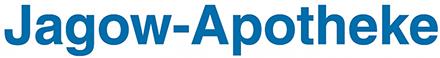 Logo der Jagow-Apotheke