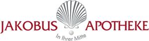 Logo der Jakobus-Apotheke