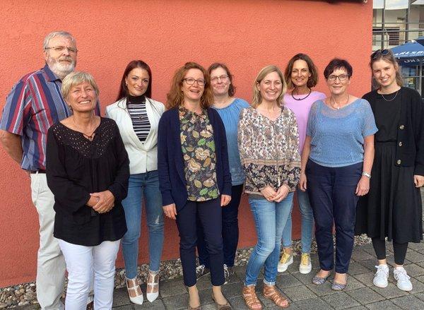 Team der Johannis-Apotheke