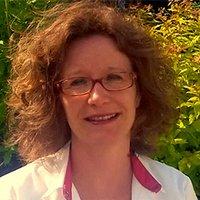 Porträtfoto von Anke Steinbach
