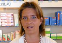 Porträtfoto von Angela Albrecht