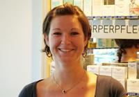 Porträtfoto von Nina Fürhaupter