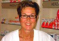 Porträtfoto von Ingrid Öller