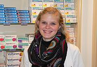 Porträtfoto von Sandra Bartlmäß