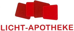 Logo der Licht-Apotheke Gerresheim