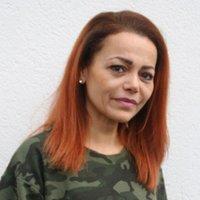Porträtfoto von S. Milosevic