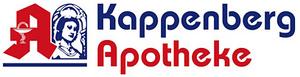 Logo der Kappenberg-Apotheke