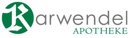 Logo der Karwendel-Apotheke