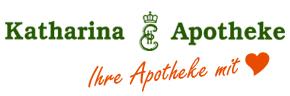 Logo der Katharina-Apotheke