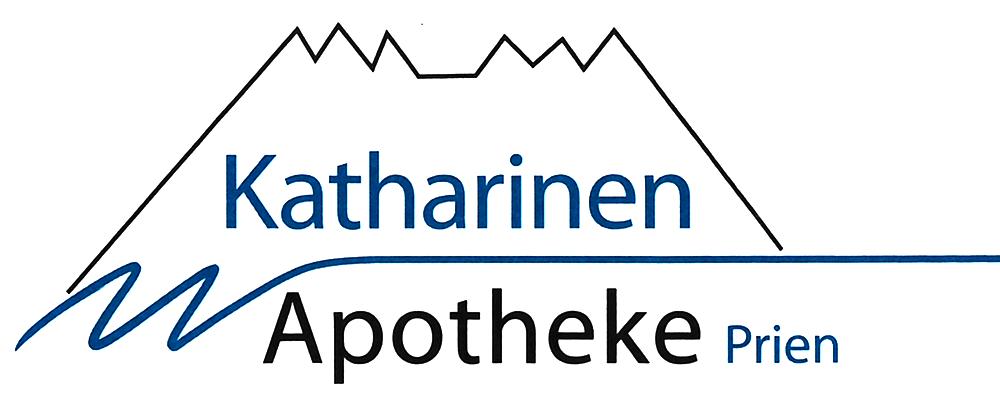 Logo der Katharinen-Apotheke