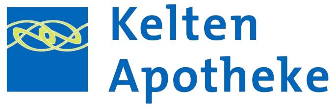 Logo der Kelten-Apotheke