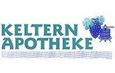 Logo der Keltern-Apotheke Tübingen