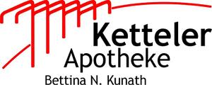 Logo der Ketteler-Apotheke