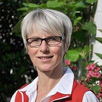 Porträtfoto von Marion Blocher