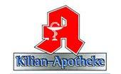 Logo der Kilian-Apotheke