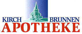 Logo der Kirchbrunnen-Apotheke
