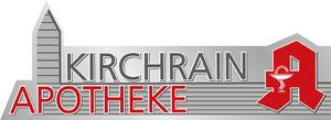 Logo der Kirchrain-Apotheke