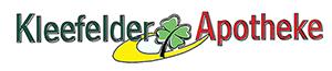 Logo der Kleefelder-Apotheke