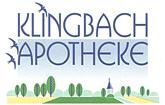 Logo der Klingbach-Apotheke