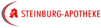 Logo der Steinburg-Apotheke