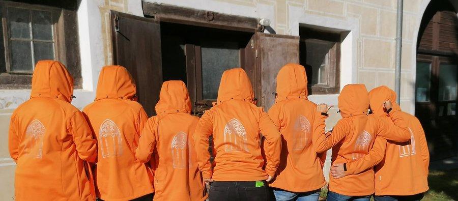 Team der Kloster-Apotheke