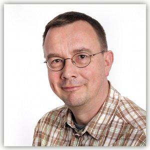 Porträtfoto von Jörg Hanisch