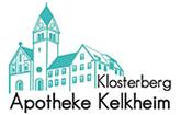 Logo der Klosterberg-Apotheke