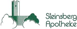 Logo der Steinsberg-Apotheke