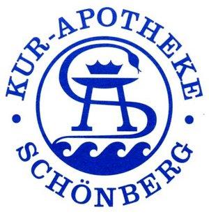 Logo der Königlich privil. + Kur-Apotheke