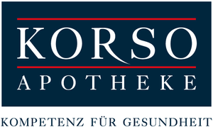 Logo der Korso-Apotheke