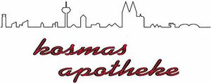 Logo der Kosmas-Apotheke