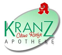 Logo der Kranz-Apotheke