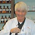 Porträtfoto von Herr Dr. rer. nat. Reiner Kreutz