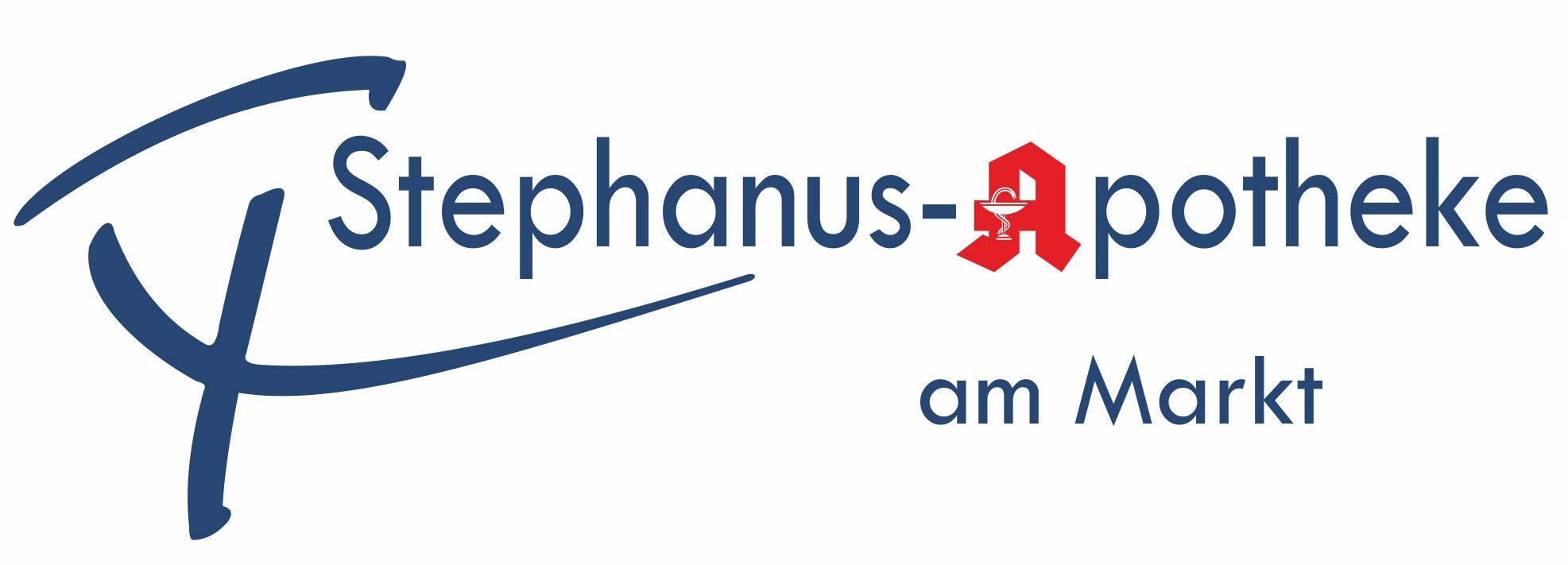 Logo der Stephanus-Apotheke