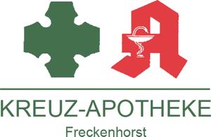 Logo der Kreuz-Apotheke